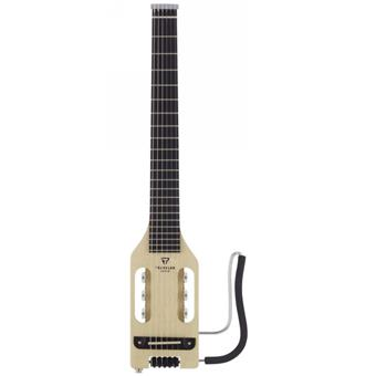 Traveler Guitar Ultra-Light Nylon (Maple) kleine gitaar/reisgitaar