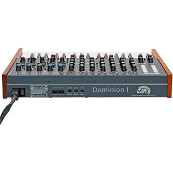 MFB Dominion 1 analog synthesizer