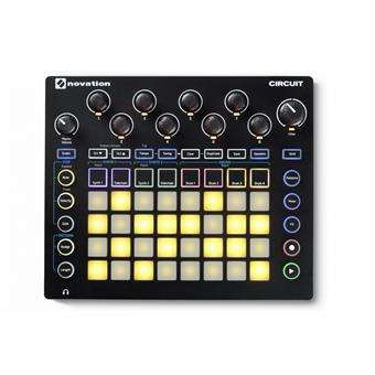 Novation Circuit Home
