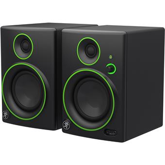 Mackie CR4BT Creative Reference desktop studio monitor