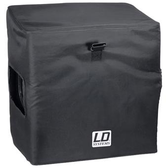 LD Systems MAUI 44 Sub PC P.A. flightcase/tas