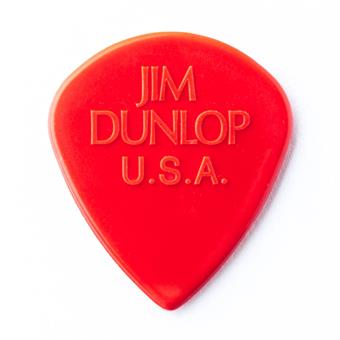 Dunlop Eric Johnson Signature Jazz III 1.38mm 6-Pack signature plectrum