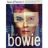 Hal Leonard Best Of Bowie
