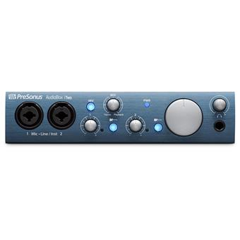 Presonus Audiobox iTwo Studio USB audio-interface