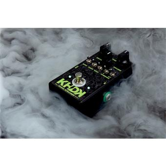 KHDK Ghouls Screamer overdrive pedal