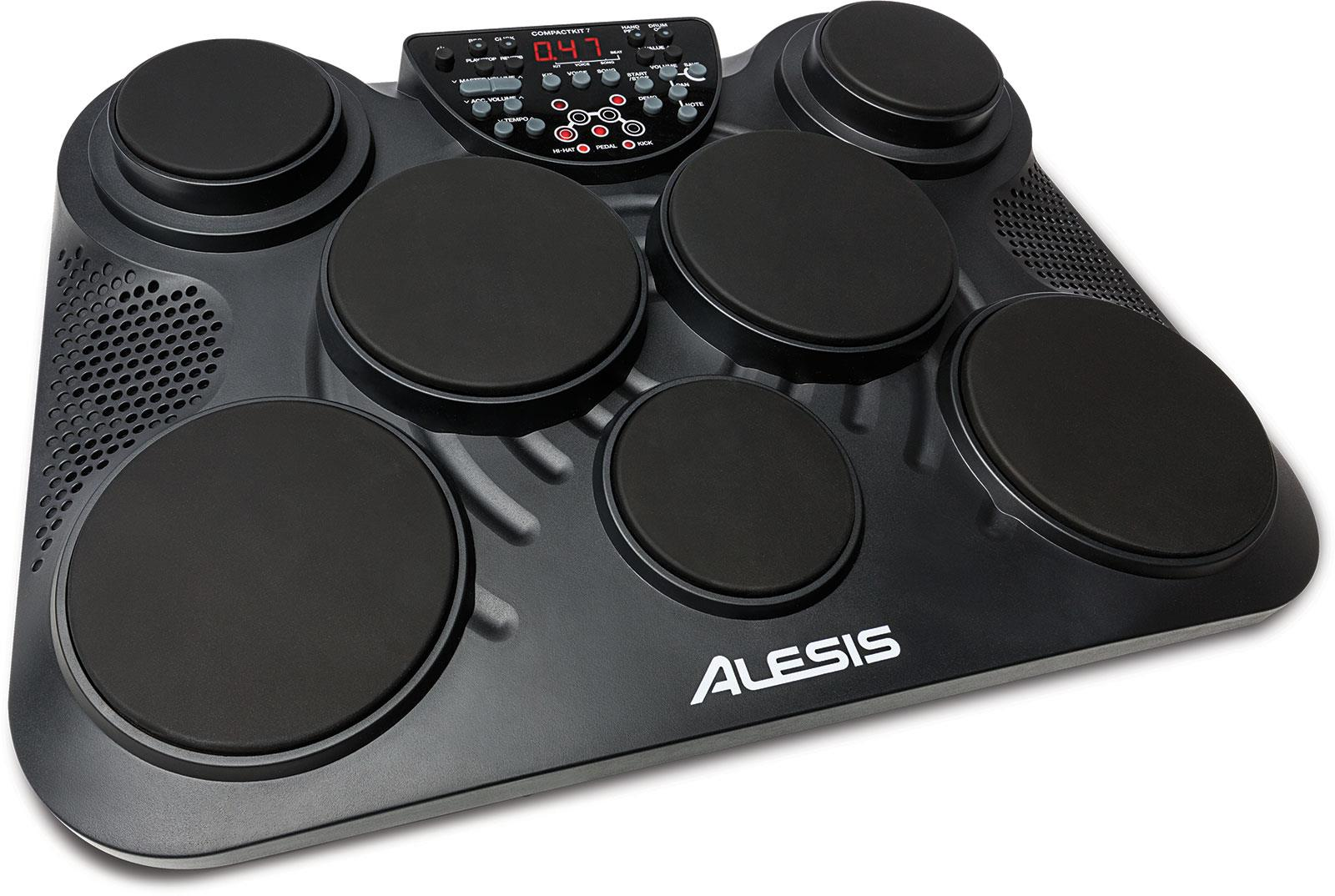 Image of Alesis CompactKit 7 0694318019092