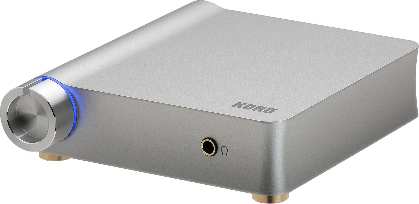Image of Korg DS-DAC-10R 4959112141322