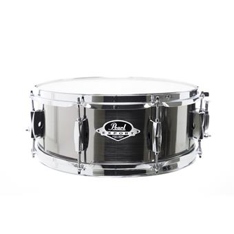 Pearl EXX1455S/C Export Smokey Chrome birch snare drum