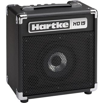 Hartke HD15 solidstate bass combo