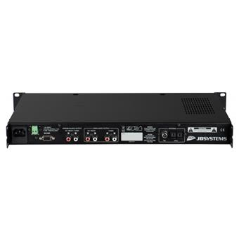 JB Systems USB3.1-RDS Rack DJ-Player
