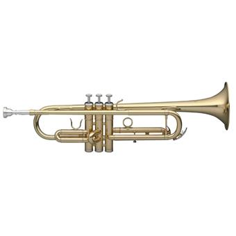 Stagg WS-TR115 Trumpet Bb Basic blaasinstrument
