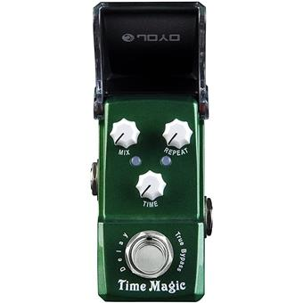 Joyo JF-304 Time Magic delay/echo/looper pedal
