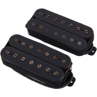 Seymour Duncan Nazgûl & Sentient 7 String Set guitar pickup set