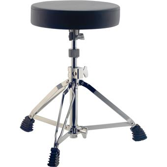 Stagg DT-52R Double Braced Professional Drum Throne drumkruk