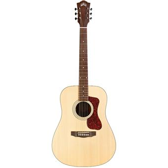 Guild D-240E Westerly Archback Natural westerngitaar