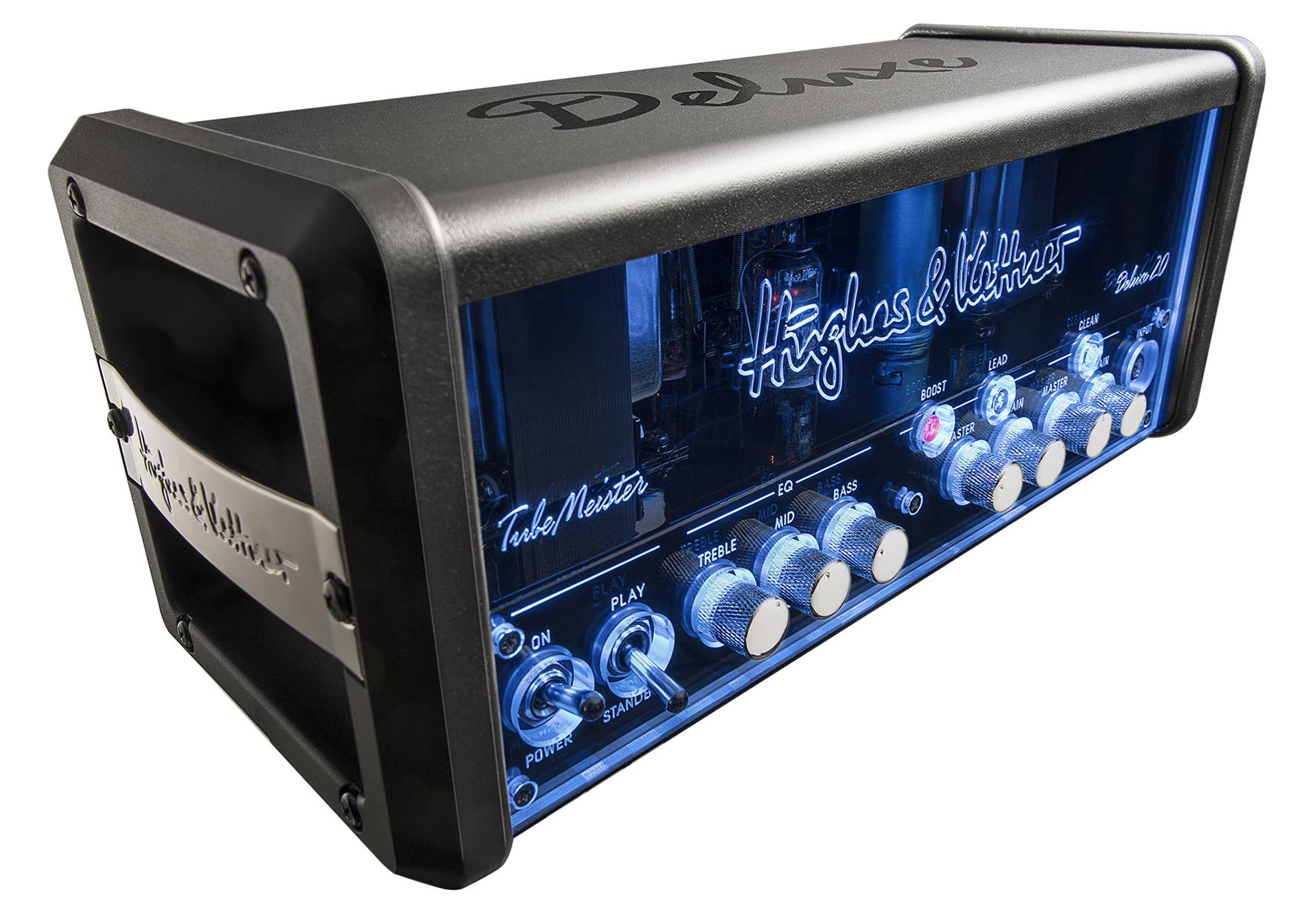 hughes kettner tubemeister deluxe 20 keymusic. Black Bedroom Furniture Sets. Home Design Ideas