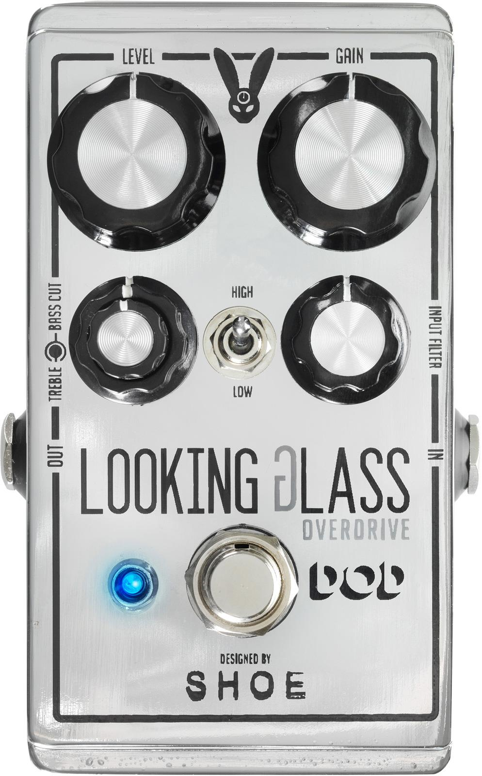 Image of DOD Looking Glass Overdrive 4515896456061