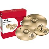 Sabian XSR Rock Performance Pack