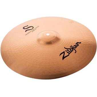 Zildjian 16 S Family Medium Thin Crash crash cymbal