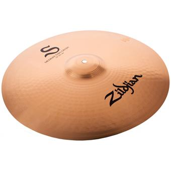 Zildjian 18 S Family Medium Thin Crash crash cymbal