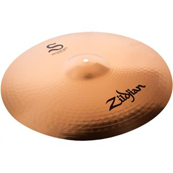 Zildjian 24 S Family Medium Ride ride cymbal