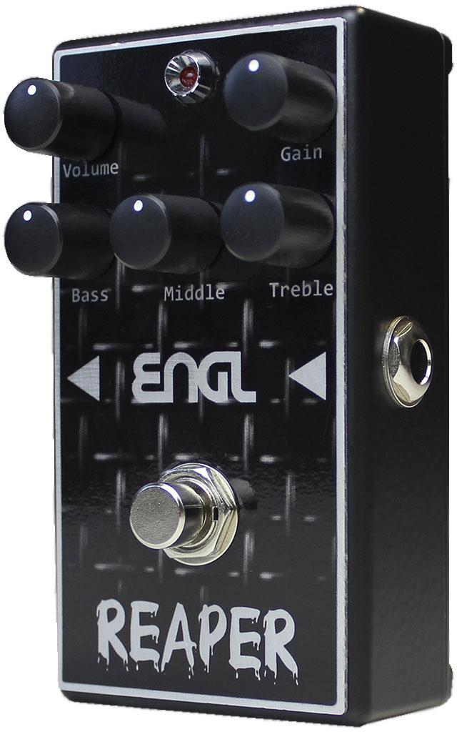 Distortion Pedal ENGL BC10 Reaper