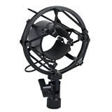 DAP Shockmount Microphone Holder