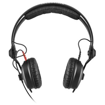 Sennheiser HD 25 Plus casque studio