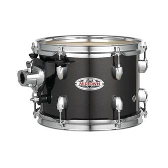 Pearl Midtown MDT764P/C Black Gold Sparkle jazz ketelset
