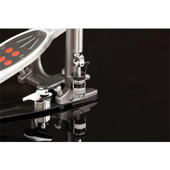 Pearl P-2050C Eliminator Red Line Single Pedal Chain Drive drumpedaal