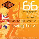 Rotosound RS666LD Swing Bass 66 6-string Standard 35-130