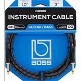 Boss BIC-5  BOSS Instrument Cable - 1,5 m