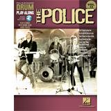 Hal Leonard Drum Play Along Volume 12 The Police