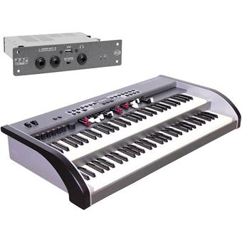 Crumar DMC-122-KIT keyboard controller