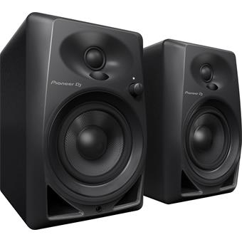 Pioneer DM-40 Black active nearfield monitor