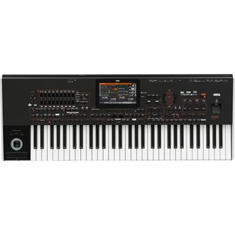 Korg Pa4X-61 Oriental Pack PaAS entertainer keyboard