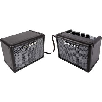 Blackstar Fly 3 Bass Stereo Pack compact bass combo