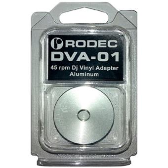 Rodec DVA-01 Vinyl Adapter vinyl/cd/slipmat