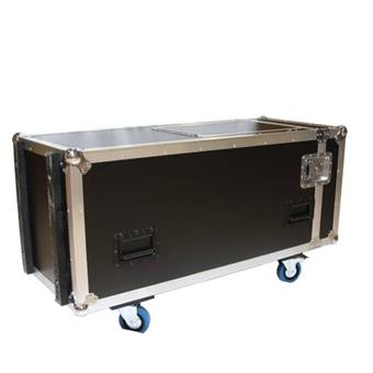 ProDJuser Mic Stand case PA flightcase/bag