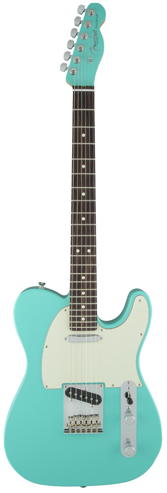 Fender Limited Edition American Standard Telecaster Sea