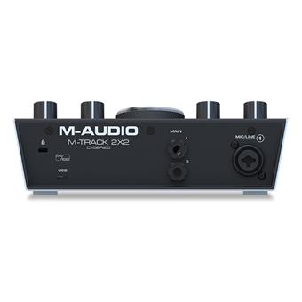 M-Audio M-Track 2X2 USB audio-interface