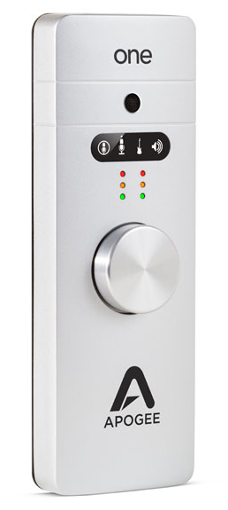 Image of Apogee One for Mac 0805676301617