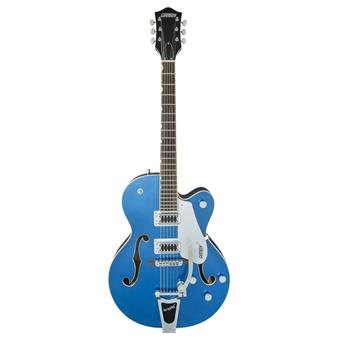Gretsch G5420T Electromatic Hollow Body Fairlane Blue semi-akoestische gitaar