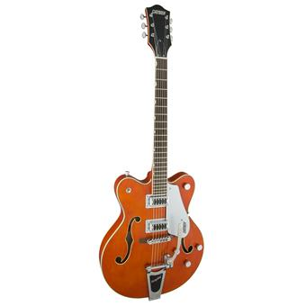 Gretsch G5422T 2016 Orange Stain semi-acoustic guitar