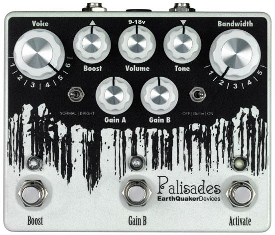 Image of Earthquaker Devices Palisades 0000000000000
