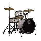 Ludwig LC178X029DIR Pocket Kit Silver Sparkle