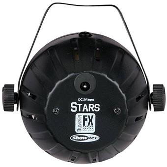 Showtec Bumper Stars effect light