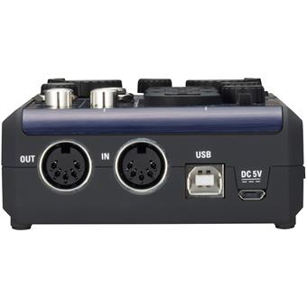 Zoom U-44 USB Audio Interface