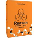 Propellerhead Reason 9 Essentials English