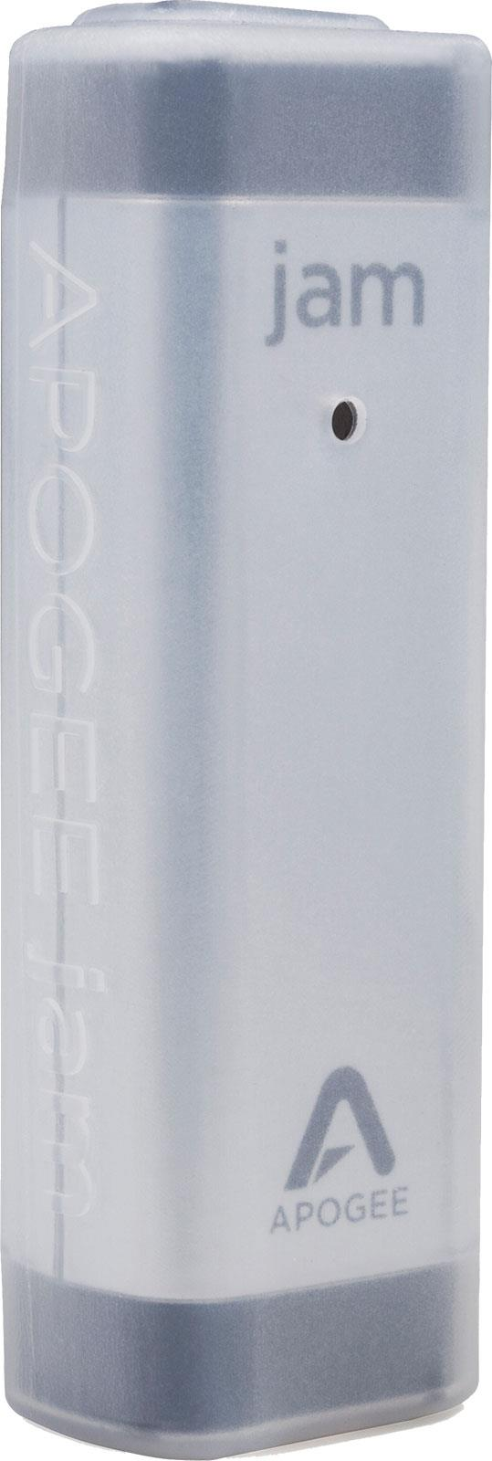 Image of Apogee Jam Cover Clear 0805676301242